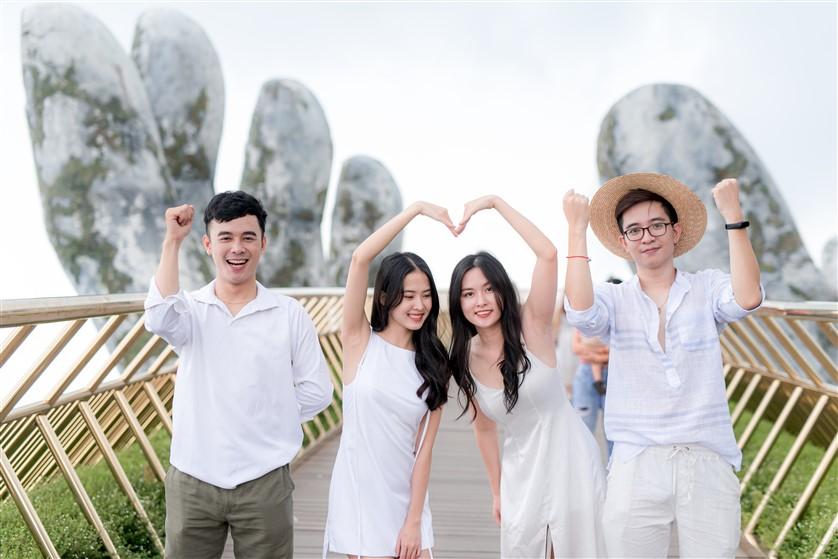 Lien Tiep Tung Hai Chuong Trinh Kich Cau Quy Mo Ba Na Hills Khoi Goi Tinh Yeu Dat Nuoc Trong Du Khach 4