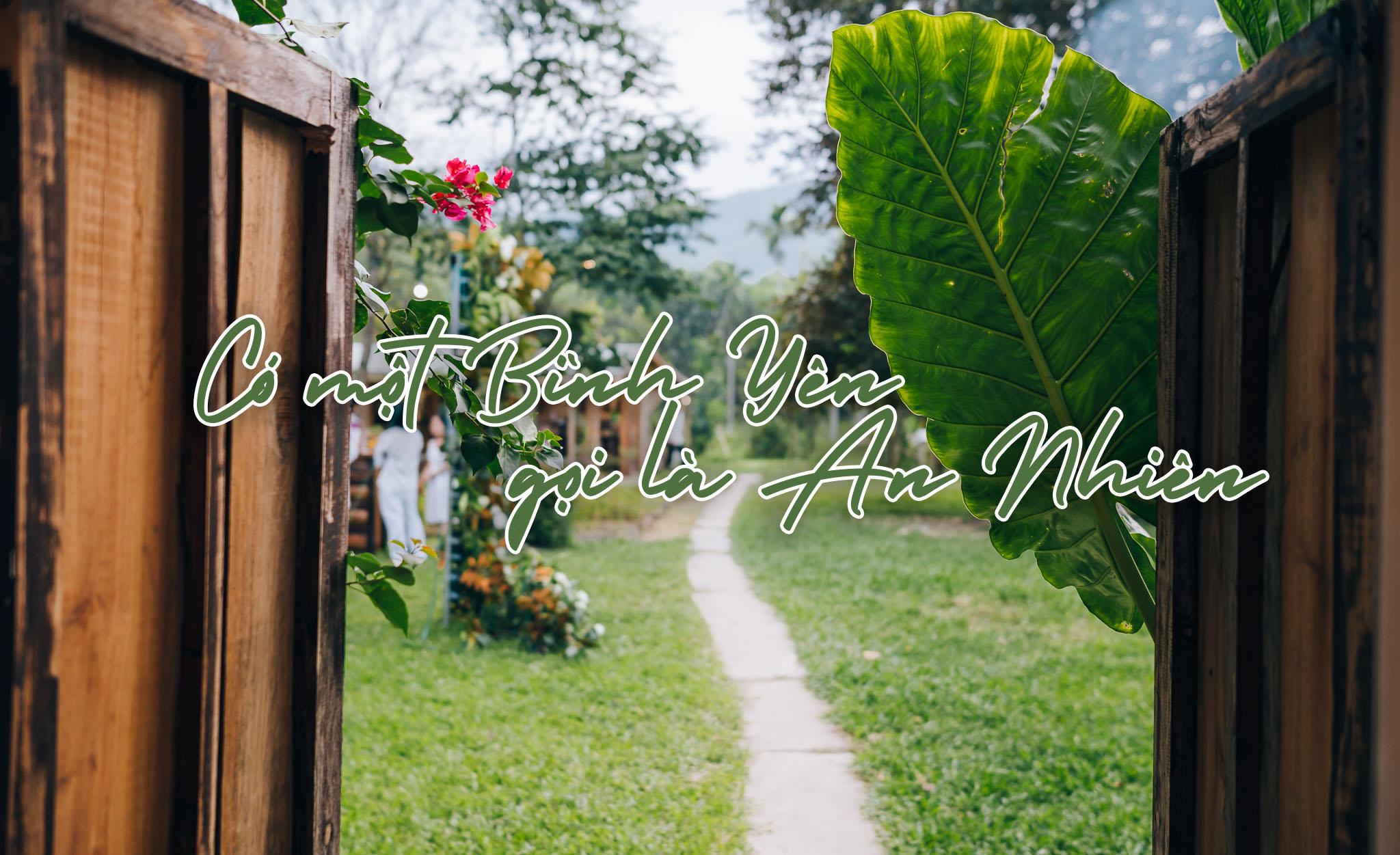 Co Mot Binh Yen Goi La An Nhien 16