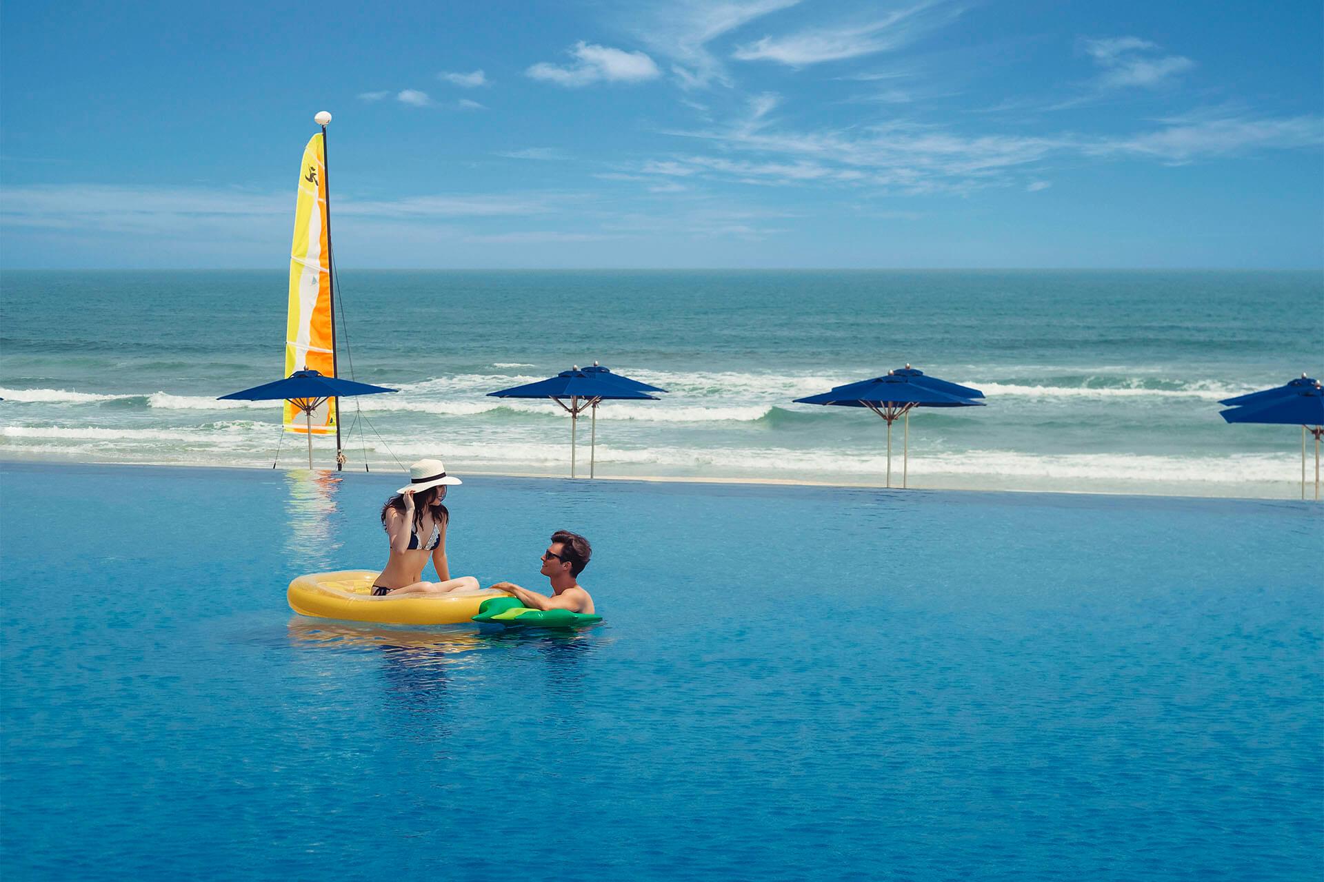 Vui He Thanh Thoi Voi Ki Nghi Duong Trong Ngay Tai Sheraton Grand Danang Resort 04
