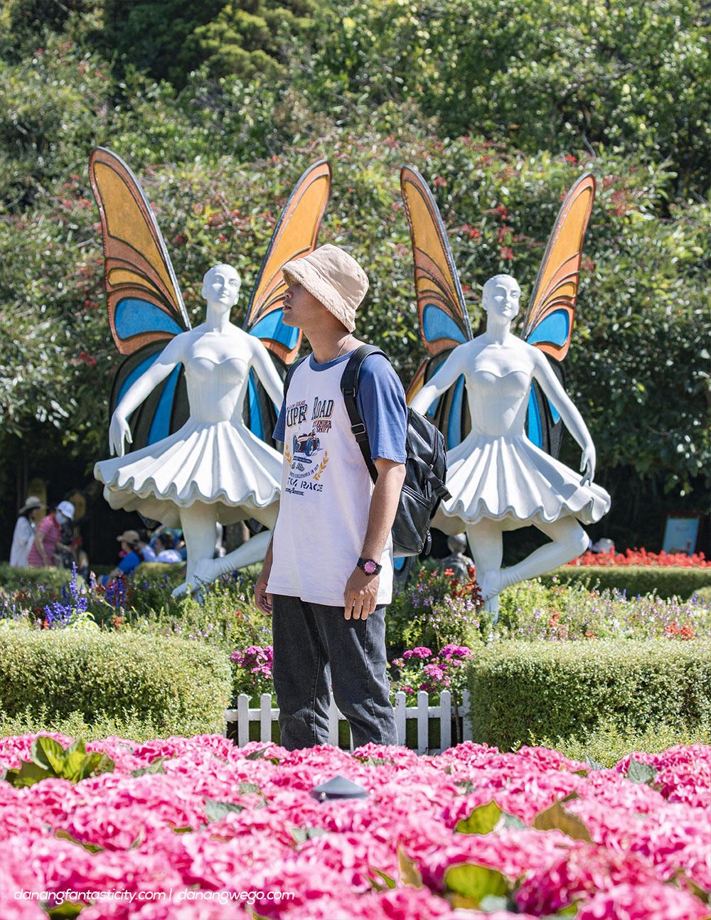 Nhung Dieu Khong The Bo Lo Tai Sun World Ba Na Hills Vuon Hoa Le Jardin Damour 010