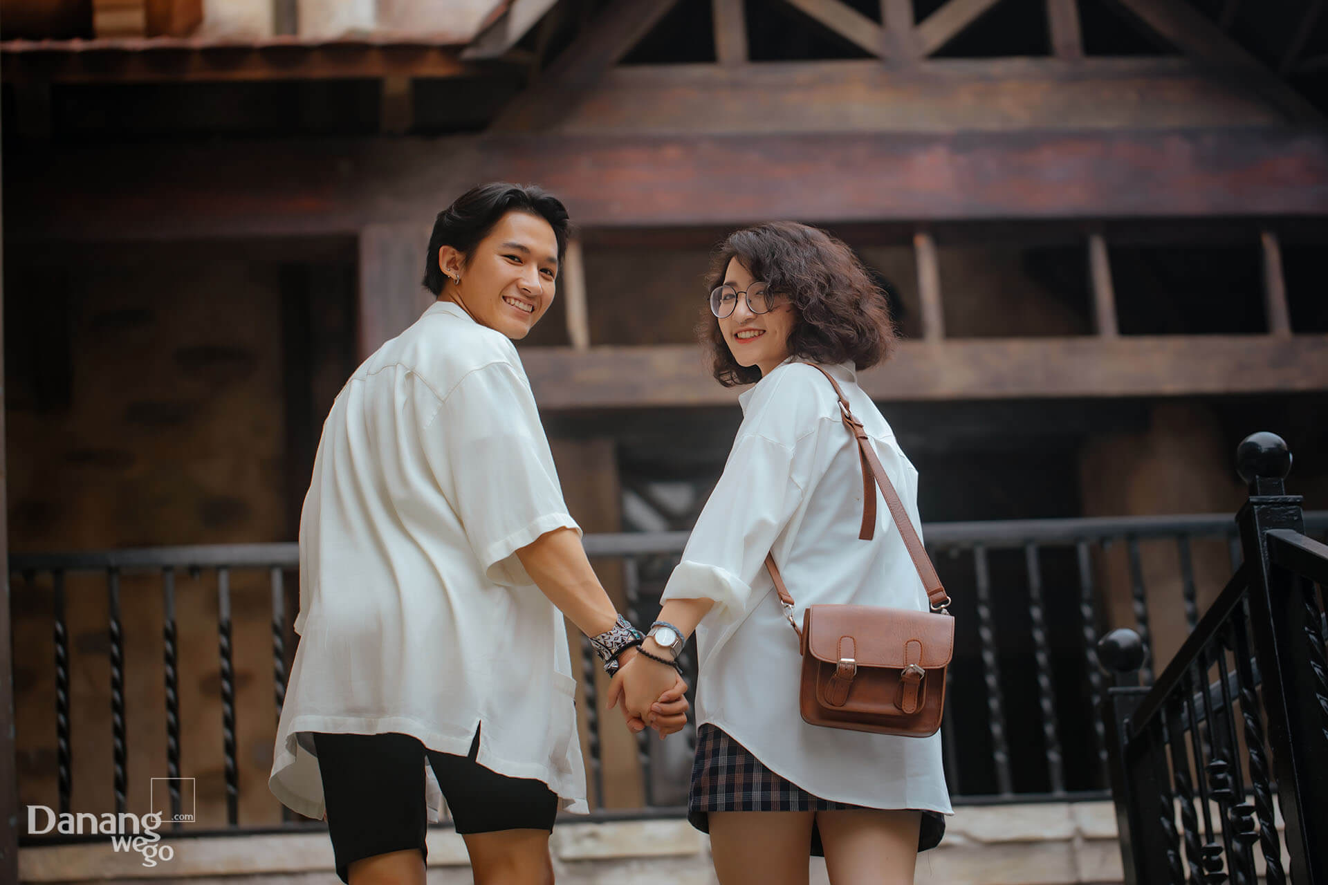 Xu Huongdu Lich Ket Hop Chup Album Anh Couple Tai Ba Na Va Hoi An Danangwego Com 023