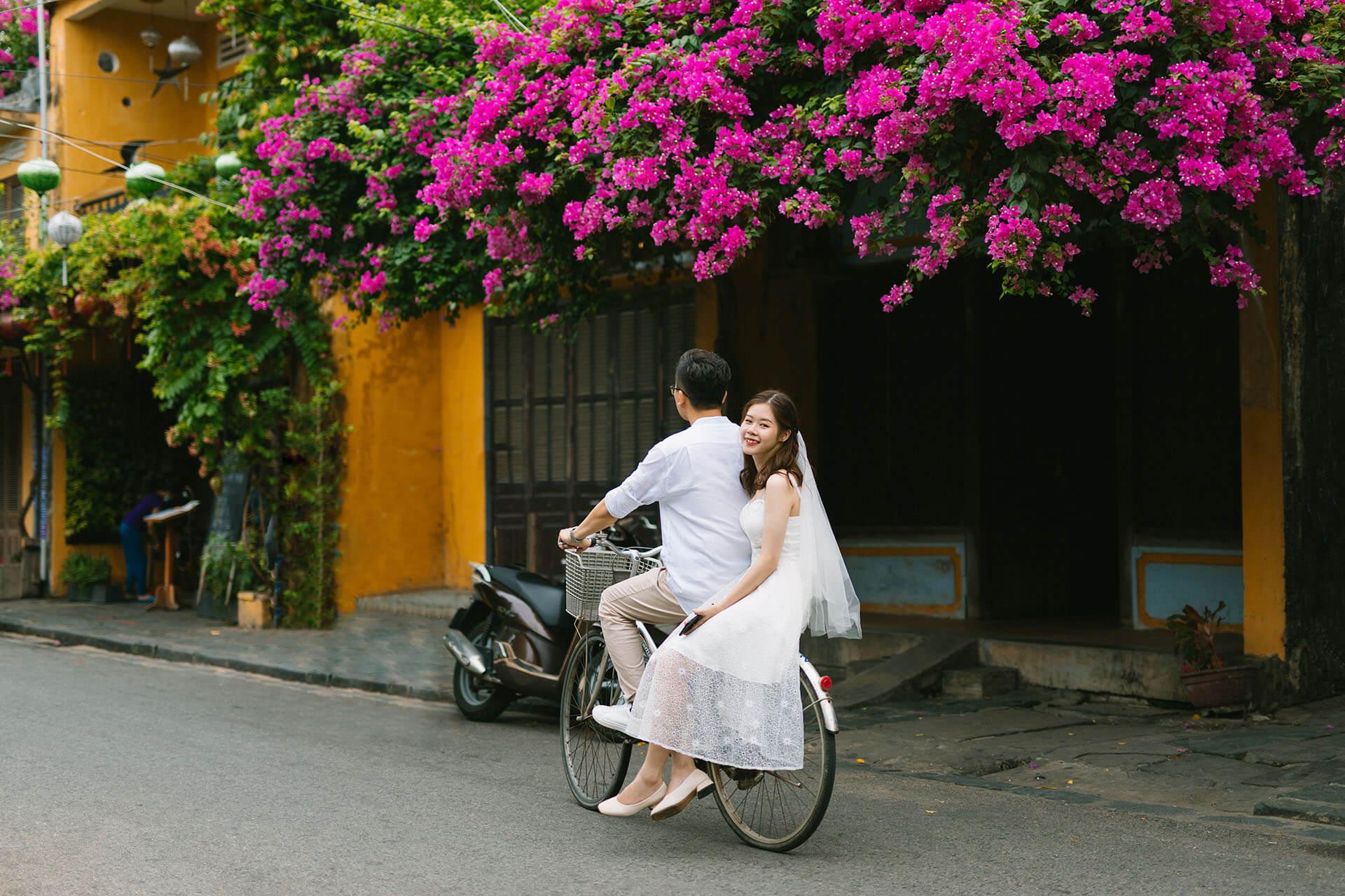 Xu Huongdu Lich Ket Hop Chup Album Anh Couple Tai Ba Na Va Hoi An Danangwego Com 03