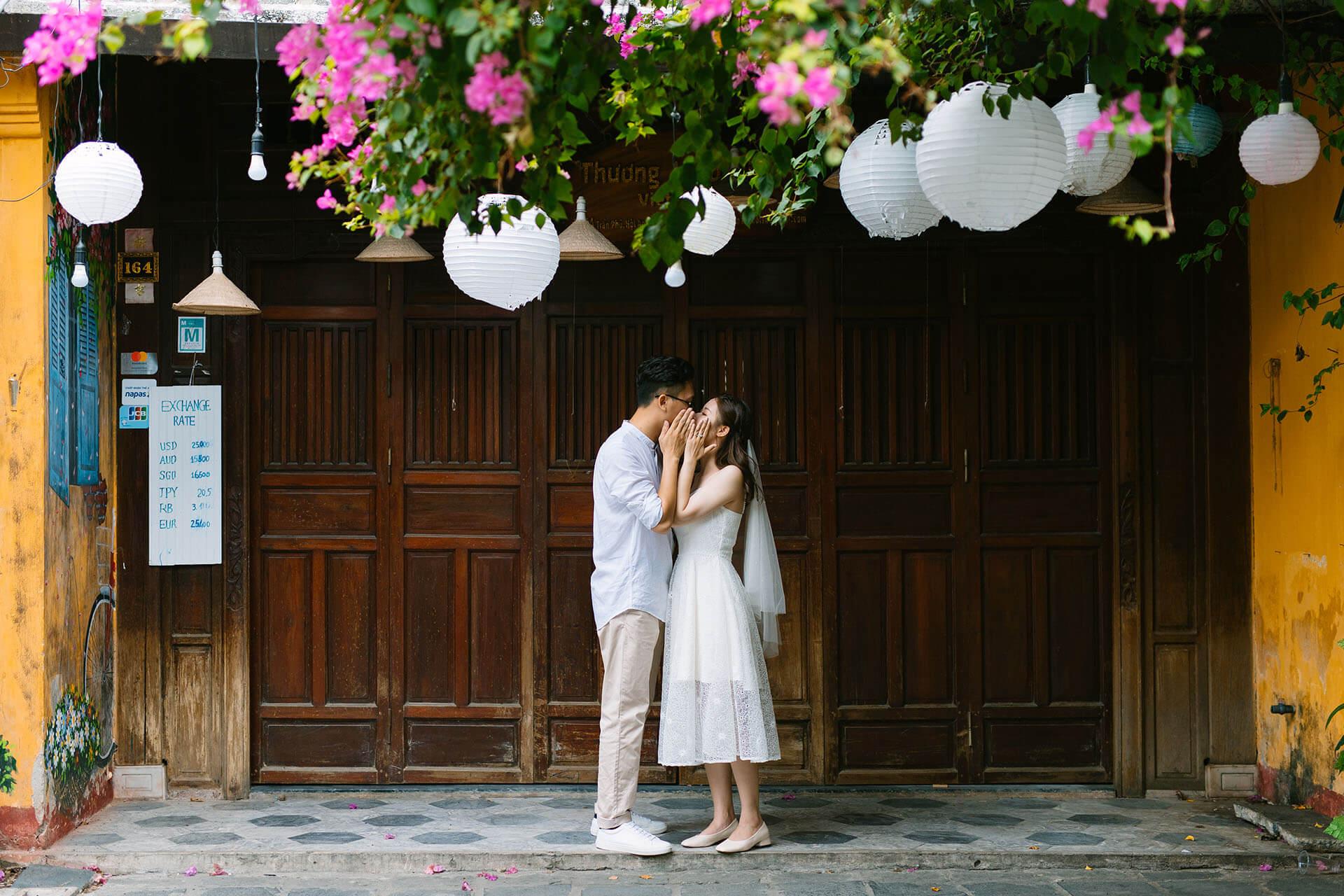 Xu Huongdu Lich Ket Hop Chup Album Anh Couple Tai Ba Na Va Hoi An Danangwego Com
