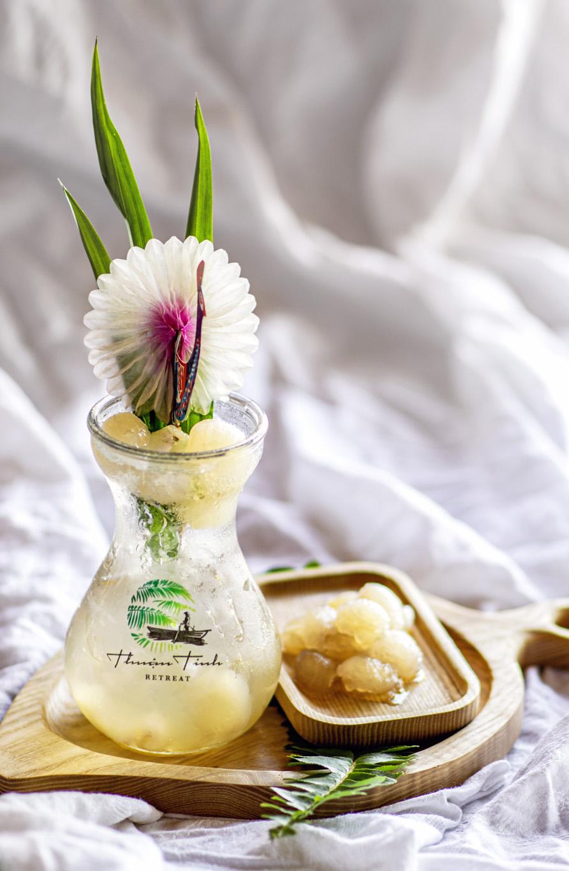 Thuan Tinh Retreat To Hop Cafe Nha Hang Dan Da Dac Sac Nuoc Ep Nhan