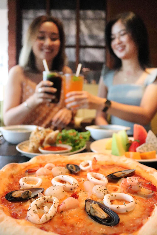 Hyatt Regency Danang Resort And Spa Green House Promotion 05