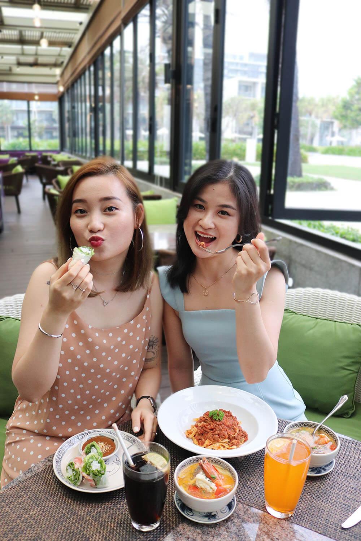 Hyatt Regency Danang Resort And Spa Green House Promotion 06