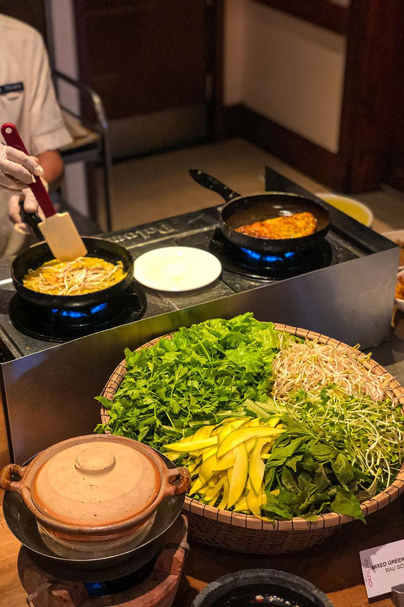 Saturday Seafood Bbq Meat Buffet At Pullman Danang Beach Resort Is Back 04