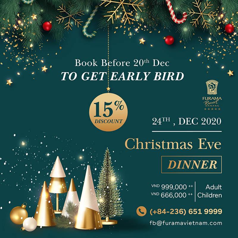 24 12 A Fantastic Christmas Feast At Furama Resort 01
