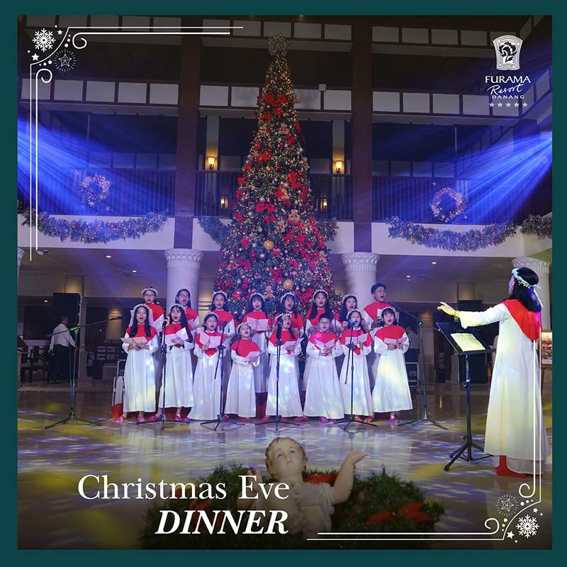 24 12 A Fantastic Christmas Feast At Furama Resort 02