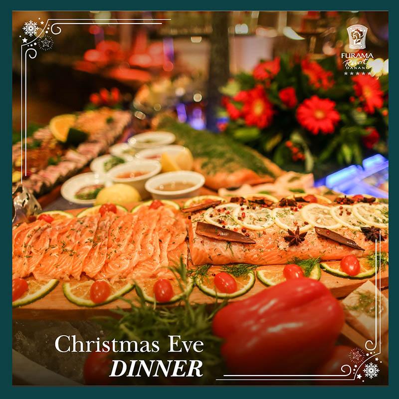 24 12 A Fantastic Christmas Feast At Furama Resort 03