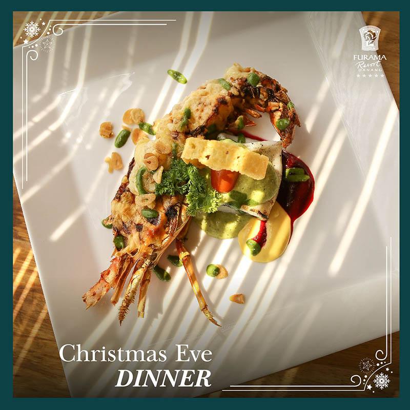 24 12 A Fantastic Christmas Feast At Furama Resort 04