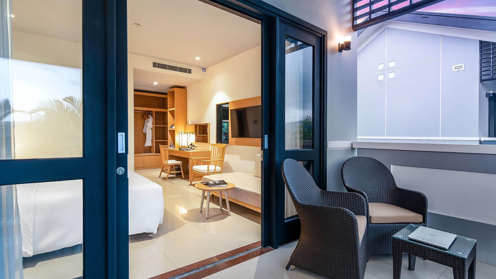 Hinode Villa Da Nang Mikazuki Japanese Resort Spa 03