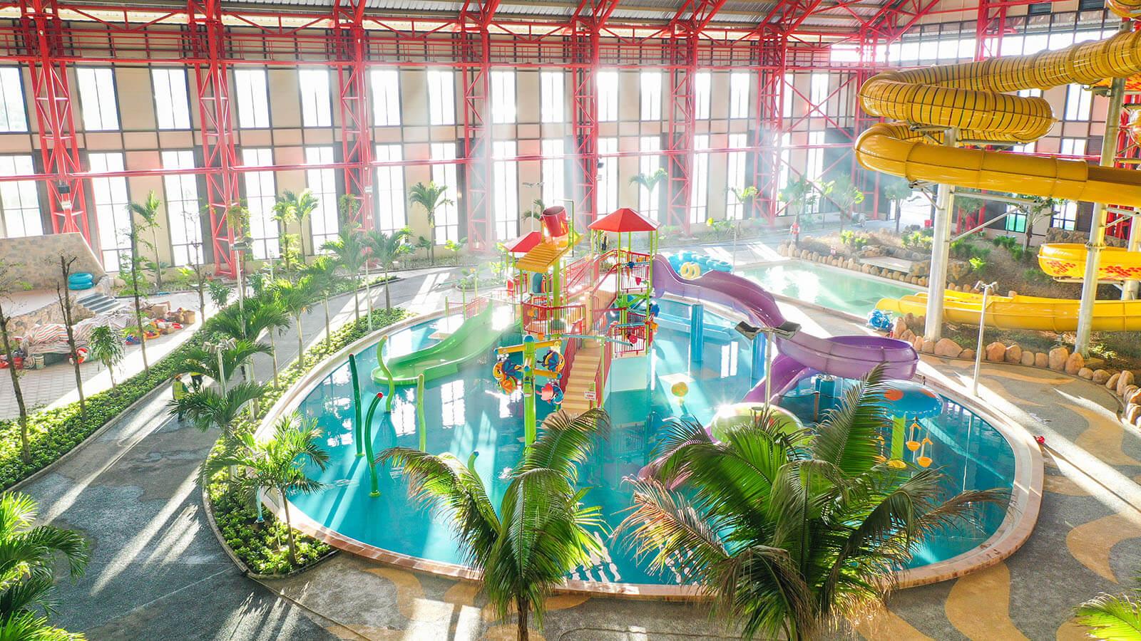 To Hop Cong Vien Nuoc Am Trong Nha Mikazuki Water Park 365 Da Nang Mikazuki Japanese Resort Spa 02