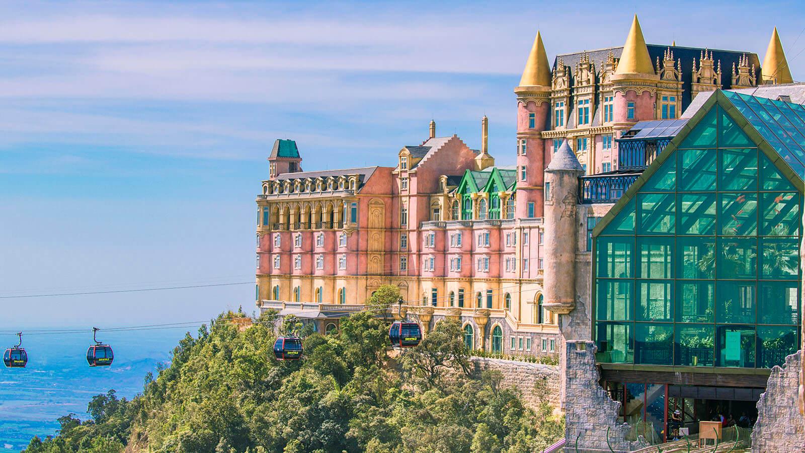 Giới thiệu một vài địa điểm du lịch Đà Nẵng tuyệt đẹp