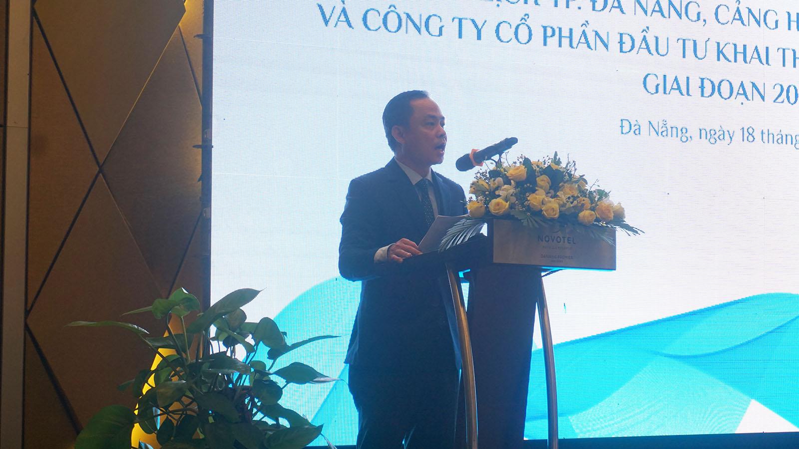 So Du Lich Tp Da Nang Cang Hang Khong Quoc Te Da Nang Cong Ty Co Phan Dau Tu Khai Thac Nha Ga Quoc Te Da Nang Day Manh Hop Tac Giai Doan 2021 2025 04
