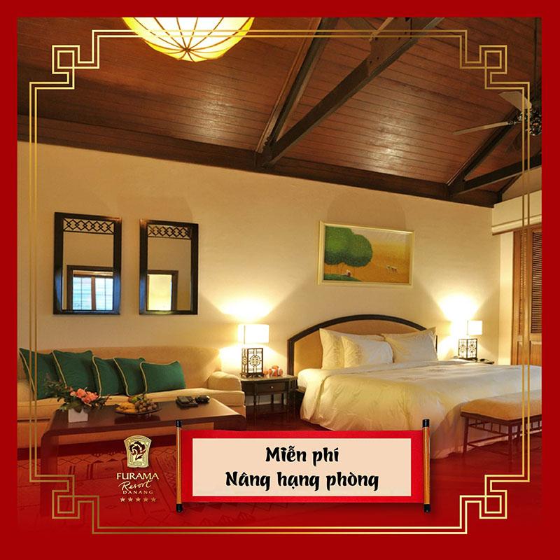 Khai Xuan Don Tet Tai Furama Resort Da Nang 01
