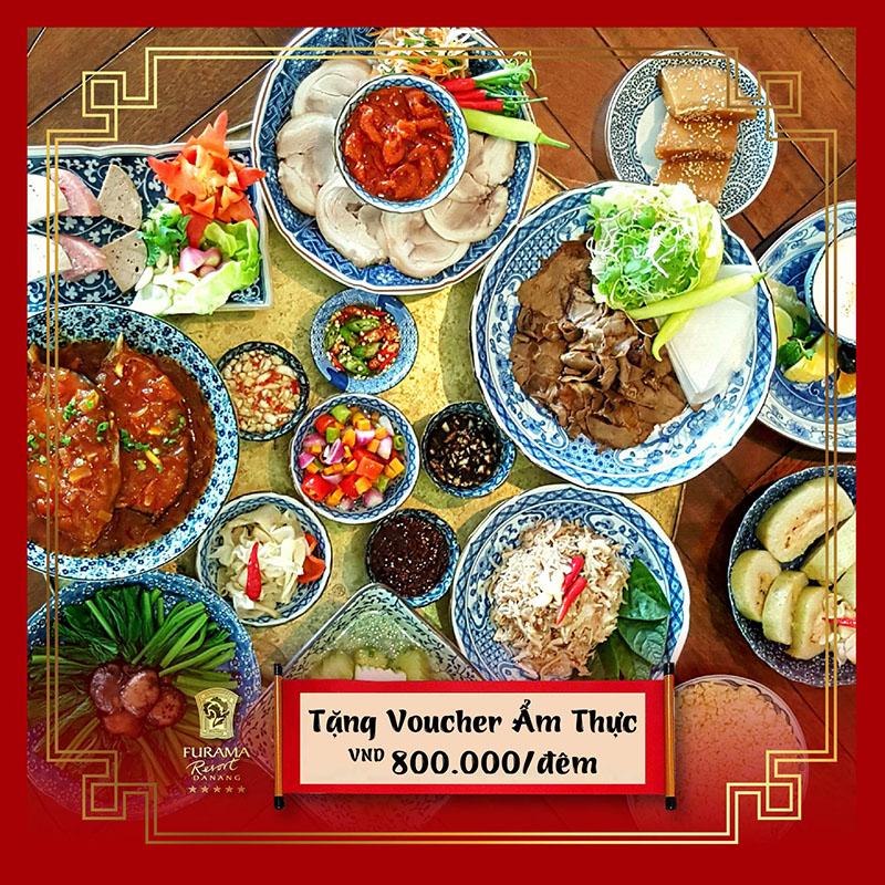 Khai Xuan Don Tet Tai Furama Resort Da Nang 02
