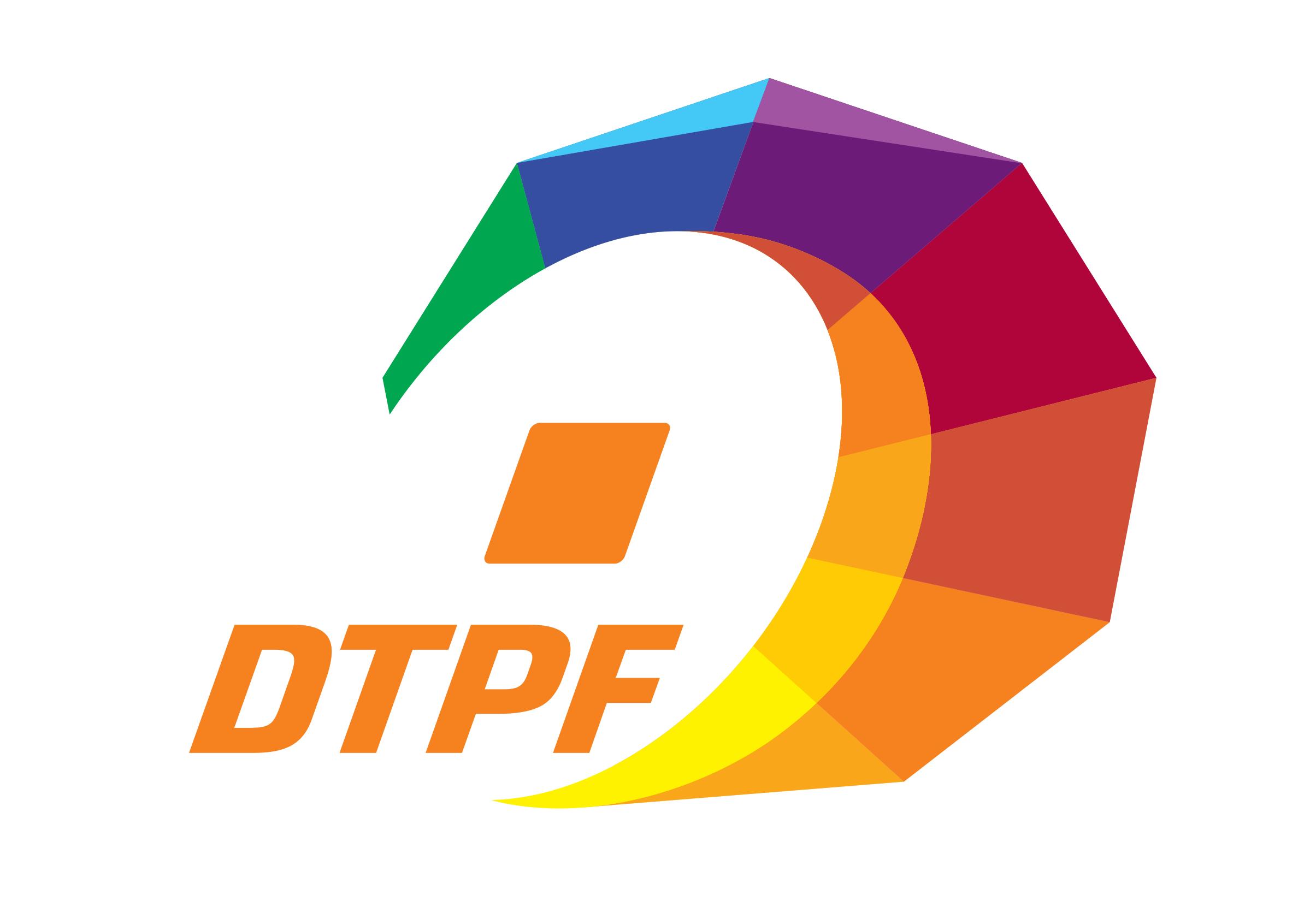 Logo Quy Xuc tien Du lich TP Da Nang