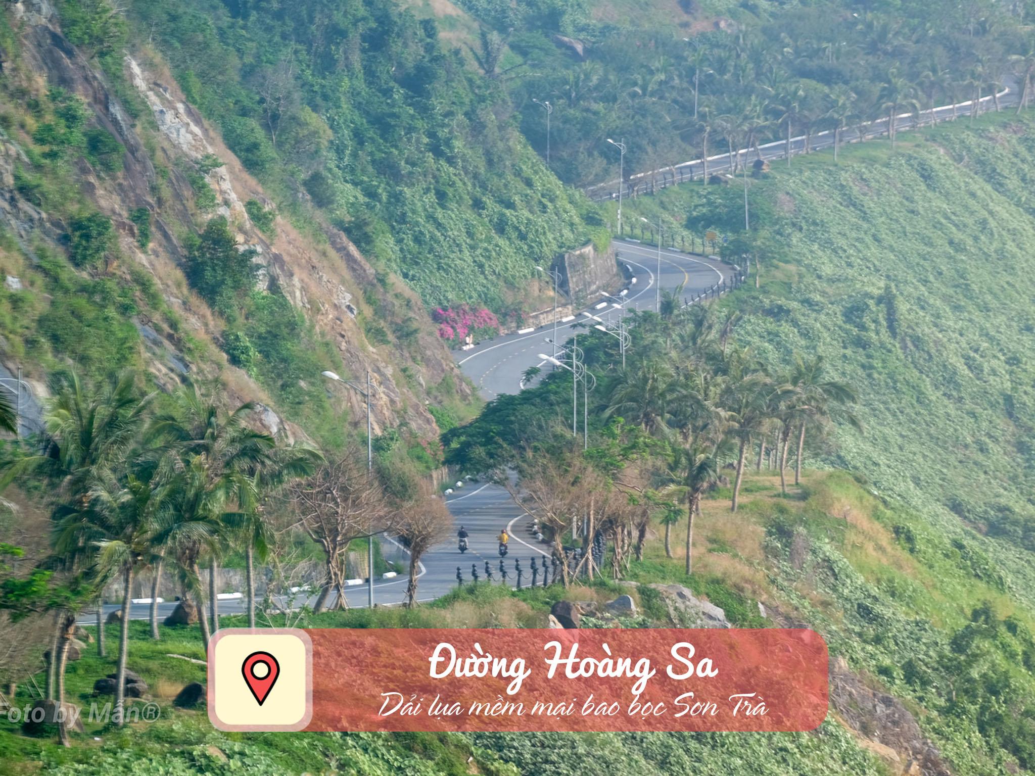 Hoang Sa Top 5 Con Duong Dep Nhat Da Nang