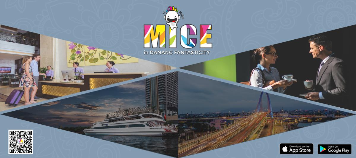 Mice In Danang