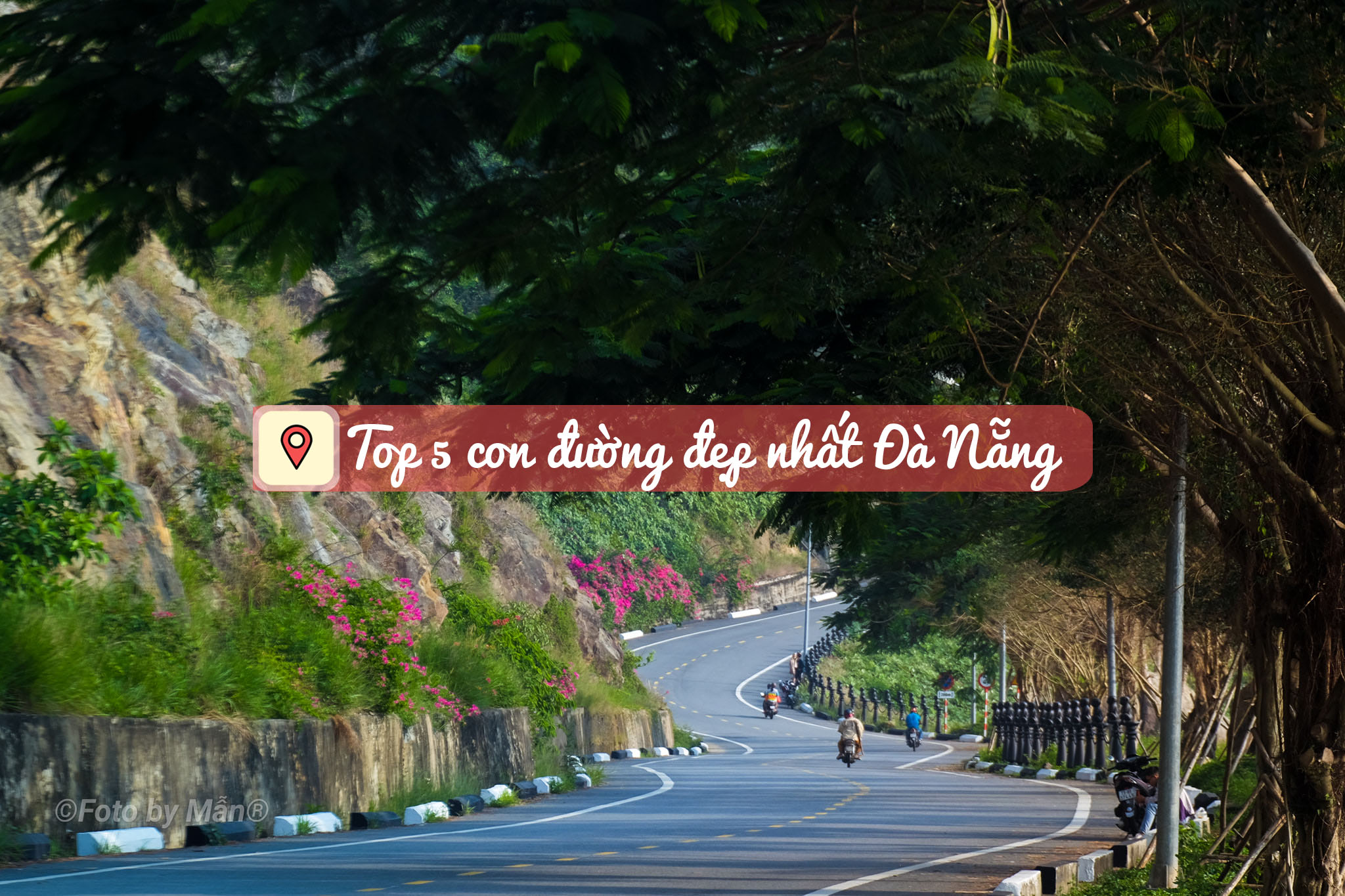 Top 5 Con Duong Dep Nhat Da Nang